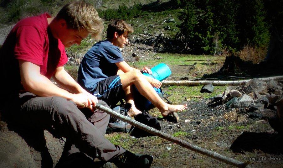 Abenteuer Outdoor - unsere Tipps